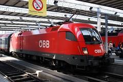 1016.026 (Tams Tokai) Tags: eisenbahn zug bahn bb oebb vonat vast es64u1