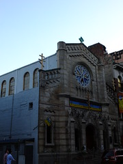 Holy Trinity (failing_angel) Tags: usa newyork manhattan holytrinity broomest ussa 300515 ukranianorthodoxcathedral