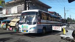 Genesis Transport Service Inc. 818475 (renan_sityar) Tags: bus daewoo genesis daewoosrbv115 citylinerbus transportserviceinc