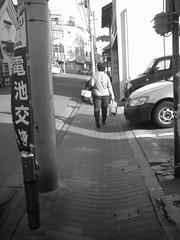 wonder feeling (-ICHIRO) Tags: street camera toy snap agfa sensor 505d