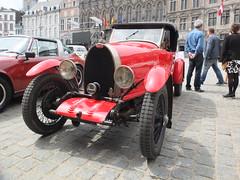 Bugatti Type 44, DE 1928 ?  je n'sais pas ! (cuv59) Tags: mons car auto alte altes old ancienne vecchia