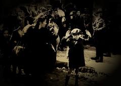 1943: The Nazi Germany repression of WARSAW GHETTO (chessa_d1) Tags: fotostoriche polonia