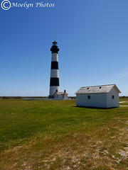 Bodie Island Light Station-Cape Hatteras National Seashore NC (moelynphotos) Tags: light portrait lighthouse station lens island north tourist historic atlantic hatteras national carolina cape fresnel bodie outerbanks seashore attraction 1871 graveland moelynphotos