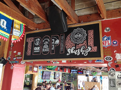 TropicalinAction (Jasdogg29) Tags: absolut absolutoak alcohol badge bar beach bubbles chalk chalkboard club composition design font handletter handlettering handlettered jason jasoncarr jasoncarrart jasoncarrdesign jason29 jcarr malibu malibublack maliburum menuboard oldenglish pacificbeach pacificbeachshoreclub pbshoreclub pbsc pink pub redbull redbulltropical redbullyellow schooner sandiego signage slushy softpastels tropical typography typographic vodka