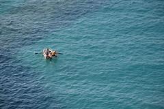 DSC_0042UL (ivandesouzaea) Tags: blue sea boat outdoor calabria tropea