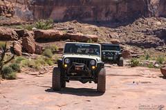 moab-132 (LuceroPhotos) Tags: utah jeeps moab cliffhanger jeeping