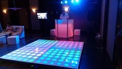 Frecuencia SM (frecuenciasm) Tags: luz y lounge pista salas iluminacion sonido iluminada ambiental frecuenciasm