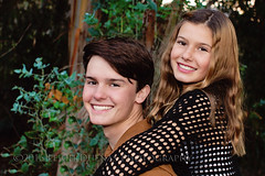 K&N (scoopsafav) Tags: family girls boy portrait dog boys girl beauty face fashion kids portraits outdoors familyportraits kid pretty sister brother teens siblings teen blonde teenager tween browneyes playful preteen familyphotography leighduenasphotography