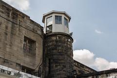 WVP-95 (vaabus) Tags: westvirginia westvirginiastatepenitentiary moundsville haunted spooky spookyplaces cellblocks inmates jail prison penitentiary