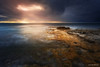 Sunrise (Jose HL) Tags: sea seascape sunrise mar mediterraneo alicante amanecer rocas josehernandez cabocervera