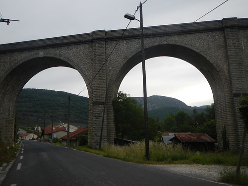 Axat to Ax-les-Thermes