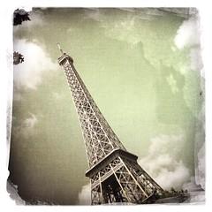 Paris in May series (Nick Kenrick.) Tags: paris france eiffeltower magicunicornverybest dreamcanvasfilm libatique73lens