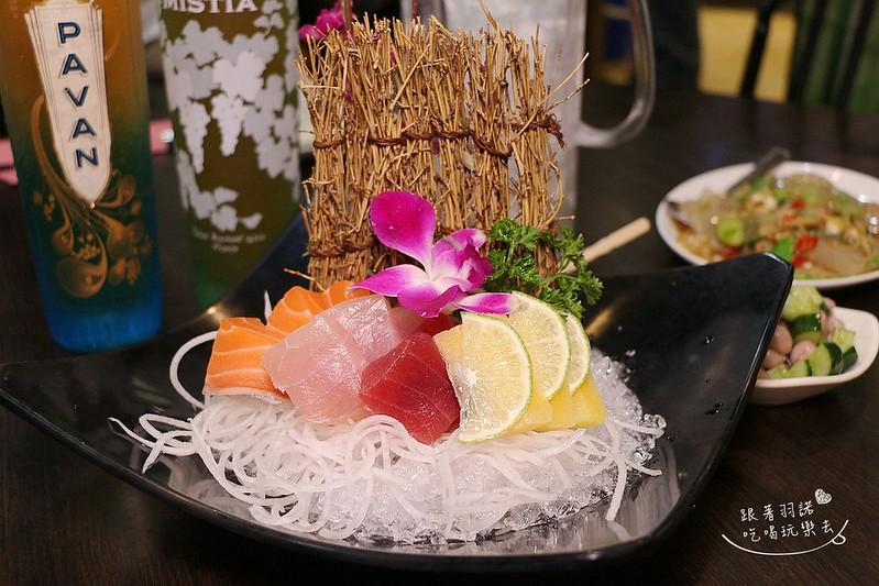 尚品活海鮮餐廳-六張犁熱炒035