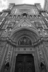 Firenze Duomo (m.a.r.c.i) Tags: italien bw italy nature landscape florence blackwhite italia noiretblanc kathedrale firenze fujifilm duomo monochrom toscana landschaft fujinon marci florenz toskana schwarzweis xe1 xf1855mmf284