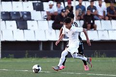 Felipe dos Anjos (Santos Futebol Clube) Tags: ct santos fc rei sub17 amistoso pel