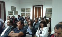 Reunião Comissão Coordenadora Autárquica Nacional com CPD Évora