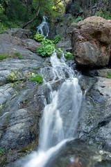 Waterfall 3 (DY Pics) Tags: california county sierranevada placer codfishcreek placecounty