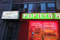 IMG_3791 (Mud Boy) Tags: newyork nyc brooklyn downtownbrooklyn papayaking 6flatbushaveextbrooklynny11201 flatbush thekingdomexpandstoflatbushavenueextension