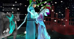 flickr119- Tanabata (yakochi) Tags: cosplay secondlife vega tanabata milkyway altair