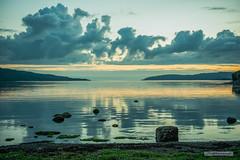 4392jpg (Scotland by NJC.) Tags: scotland alba caledonia  esccia  kotska skotsko skotland schotland skotlanti cosse schottland  scozia   skottland szkocja scoia  clouds haze billowing mist fog rain clouds obscure shadow  nuvem  oblak sky wolk nube pilvi nuage wolke  nuvola  chmura nor reflections likenesses images replications mirror image casting back  odraz spejling weerspiegeling reflexin heijastus widerspiegelung  riflessione   refleksjon odbijanie reflectare  fundering