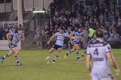 Sharks v Cowboys Round 14 2016_125 (alzak) Tags: sport cowboys james kick rugby north sydney queensland sharks league maloney cronulla 2016