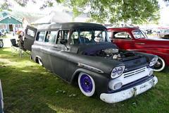 1959 Chevy CarryAll (bballchico) Tags: chevrolet 1959 carryall georgerobertson khromemartinishrc
