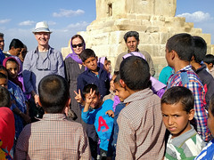 04 Yazd to Shiraz 0077 (Tony UK) Tags: ir flickr iran april extra 2016 fars pasargad tombofcyrus exploretrip pasargadaecomplex