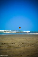 CoxsBazar Sea Beach, Bangladesh (IamMinhaj) Tags: sea sky beach water landscape sand tour outdoor bangladesh bayofbengal coxsbazar longestbeach