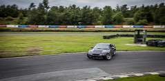 Liam Drifting at Three Sisters Race Track (stuarthomas_) Tags: nissan nissans14a nismo stance stanced s14a s14 stanced200sx jap jdm japspeed drifted drift drifteddaily driftslag driftworks