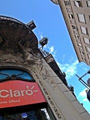 20160427_143058 (ElianaMarlen) Tags: arquitecture architecture street streetphotography photography rosario argentina sculpture art