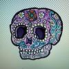2016-07-05_12-06-15 (Viriu ( chatarra ilustrativa )) Tags: tattoo design diseño ilustration ilustracion newschool calaca mexicanskull