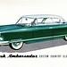 1954 Nash Ambassador Custom Country Club