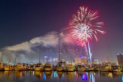 Independence Day Celebration (mrbrkly) Tags: show picnic day fireworks great norfolk 4th july firework celebration nighttime american va fourthofjuly annual july4th independence independenceday 34th 757 norfolkva elizabethriver july2016 742016 34thannual4thofjulygreatamericanpicnicfireworks