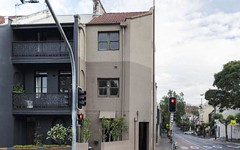 485 South Dowling Street, Surry Hills NSW