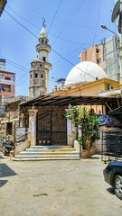 (nesreensahi) Tags:       latakia syria syrie siria sky nature city colorful masjid citylife buildings houses