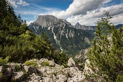 Groer und Kleiner Buchstein ([AUT]side) Tags: mountain berg sterreich natur berge landschaft kleiner styria groser gesuse buchstein