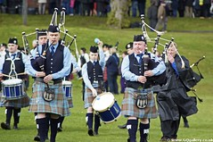 Pipe Band Championships 2013 (GQ Gallery) Tags: carnival green kilt mayor pipe band an parade bands pip co northernireland bagpipes kilts tartan lisburn antrim 2013 lisburnmayorsparade2013 lisburnmayorsparade lisburnmayorscarnivalparade
