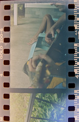 4704 (kylen.louanne) Tags: film 35mm experimental upnorth yashica expiredfilm alpena alternativeprocess summer2012