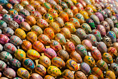 / Easter eggs (fat_fish1) Tags: easter eggs