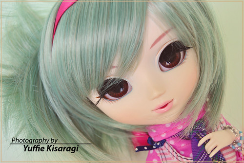 Kenna - Pullip Celsiy