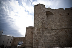 Castello Carlo V - Monopoli (Foodography Italy) Tags: photography workshop puglia daytrip apulia monopoli escursione foodography