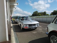 Lancia (f1jherbert) Tags: track day 800 goodwood lancia lumia