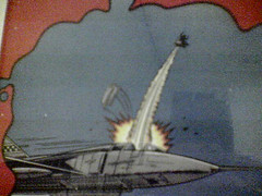 Eject (RickFrame1979) Tags: eject nightsout fighterpilot mfg