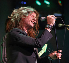 Rival Sons- Rockford, IL 6/2/13 @ District