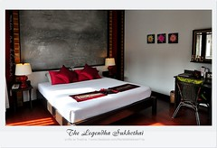 Legendha Sukhothai Hotel review by Maria_015