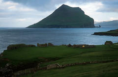 Evening in Koltur (supersky77) Tags: ocean island evening atlanticocean faroeislands faroe sera oceano atlantico northatlantic faroes froyar oceanoatlantico koltur