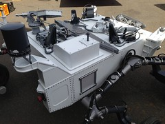 Qantas Curiosity Rover (Yippee_KiYay) Tags: life travel mars earth space rover universe qantas curiosity