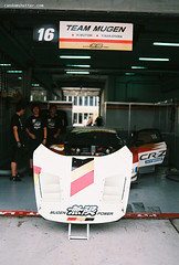 20-Team-Mugen (Cybreed) Tags: film 35mm prime nikon superia international fujifilm circuit sepang supergt fe2