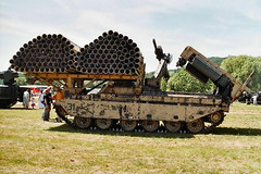 """Chieftain AVRE (1) • <a style=""""font-size:0.8em;"""" href=""""http://www.flickr.com/photos/81723459@N04/9199215680/"""" target=""""_blank"""">View on Flickr</a>"""