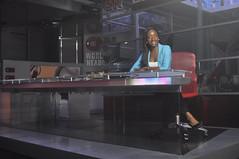 Zaina Adamu of CNN Atlanta (Onyana Rosa Photography) Tags: atlanta cnn adamu zaina